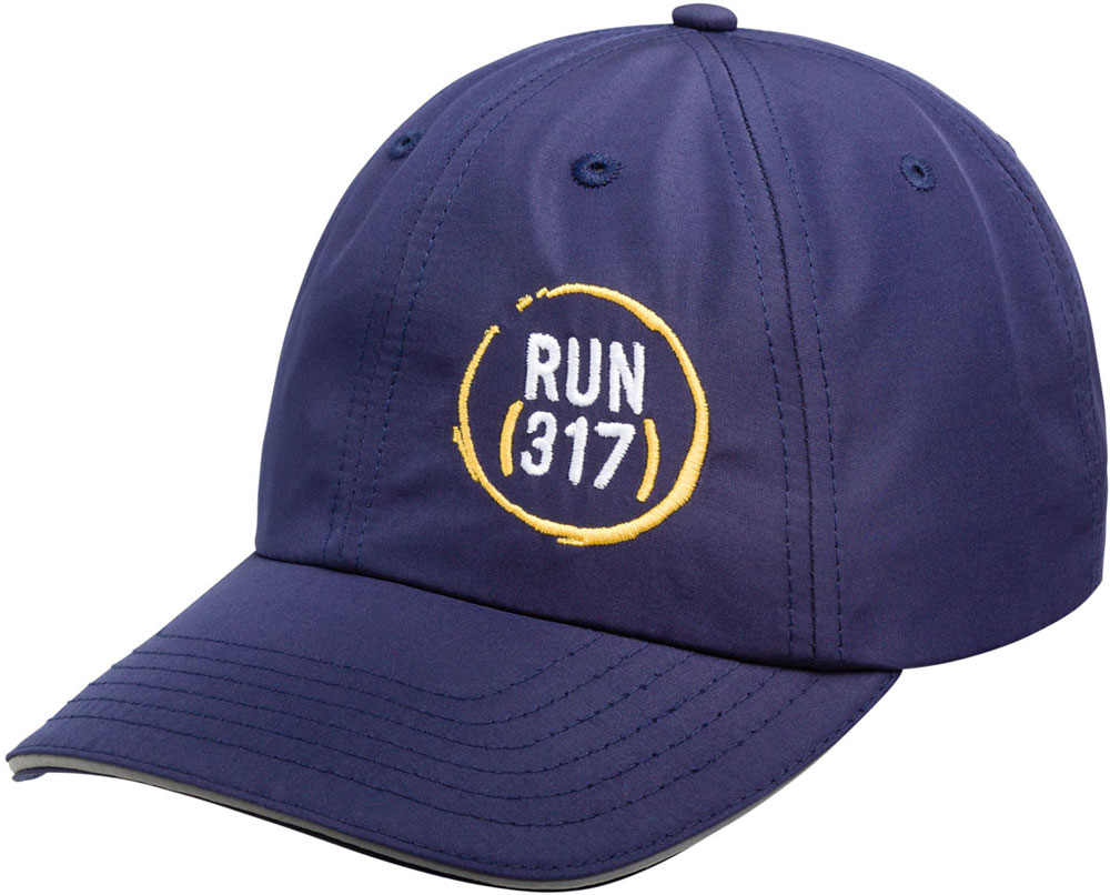 Run317-2018Hat-R