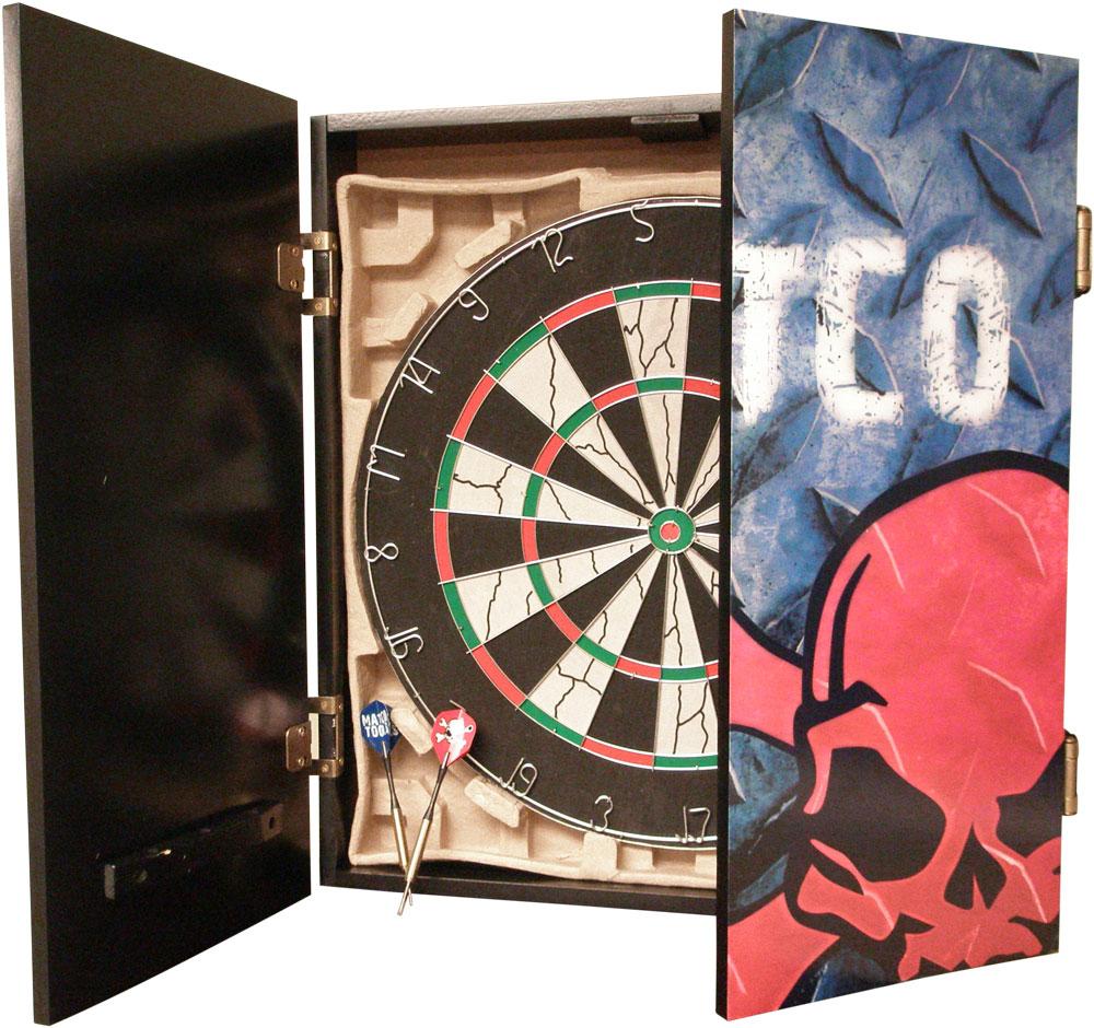 Specialty-Dartboard-Matco