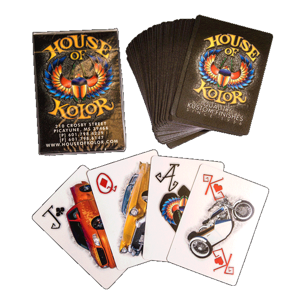 Specialty-HouseKolor-Cards